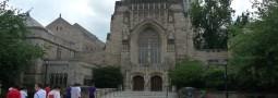 Teaching Memoir at Yale