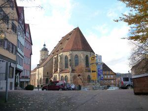 The Goethe Institute