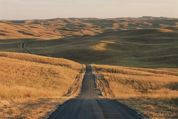 The Keystone XL Pipeline and The Sandhills of Nebraska