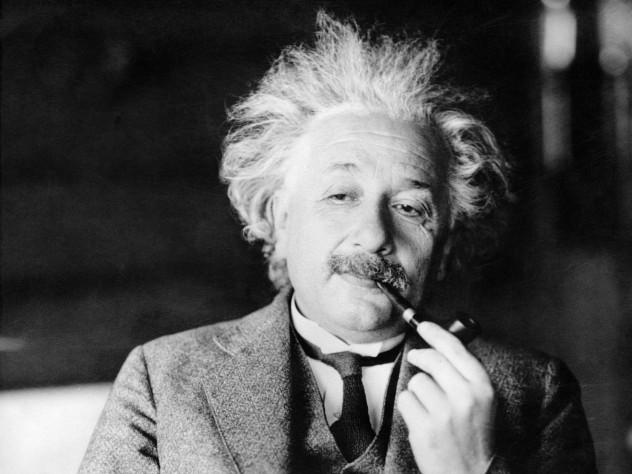 Einstein copy